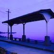 下灘駅 『僕は日本のどこかにいます』 何度も行きたくなる…。
