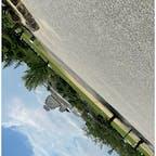 逆さまシリーズw 姫路城😊 普段とは違う見方をしてみたいw