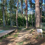 ながたの森マレットゴルフ場