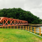 北海道:支笏湖  2021.08.18