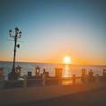 北谷公園サンセットビーチ