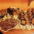 チェコ プラハ ジンジャーブレッド お店の中も甘い香りが充満していて美味しかった