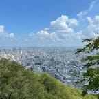円山 山頂🗻