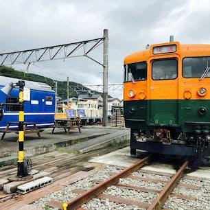 富士急行線、下吉田駅
