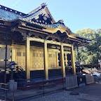 上野東照宮に行きました  徳川家康、吉宗、慶喜が祀られています