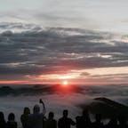 🌏北海道占冠村 📍雲海テラス