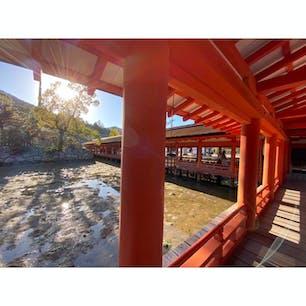 #広島 #厳島神社