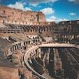 コロッセオ   -イタリア-