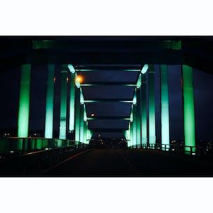 沖縄県 石垣島 〜サザンゲートブリッジ〜