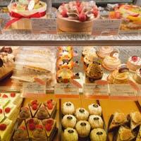 パティスリー ラ フェット 桃山台店 スイートポテト🍠の季節です。