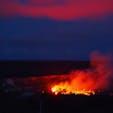 2018.04.26 🏕:キラウエア火山(ハワイ島) 📷:OLYMPUS PEN Lite E-PL7