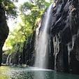 宮崎 in  高千穂〜 スピリチュアルぅ☆夏の旅行にはもってこいの場所でした!