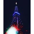 #東京タワー #日本のシンボル #スカイツリーより東京タワー派