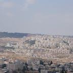 パレスチナ、ベツレヘムの写真 中東って感じです