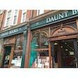 イギリス🇬🇧ロンドン 【Daunt Books】 素敵な本屋さん📚
