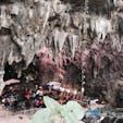 沖縄 ガンガラーの谷 神秘的な場所。昔からのパワーを感じる場所。