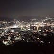 長崎県 稲佐山展望台💓