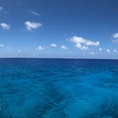 北大東島の北港。  ホンモノの大東ブルー。  #沖縄 #離島 #北大東島 #海しかない #大東ブルー