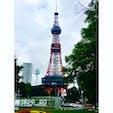 #北海道 #札幌 #さっぽろテレビ塔