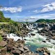 九州一周 鹿児島県 曽木の滝