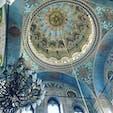 イスタンブール Pertevniyal Valide Sultan Camii #トルコ