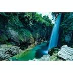 石川県の綿ヶ滝