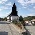 ハンガリー🇭🇺ホッロークー村 世界遺産のかわいい村🌹