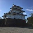 神奈川県小田原城