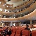 ウラジオストクのマリインスキー劇場。本場サンクトペテルブルクのオペラやバレエが観れました。成田から2時間半、オススメです。