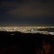 六甲山からの夜景🌃