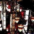 金沢 輪島のキリコ祭会館 キリコの鮮やかに圧倒されました キリコ祭りも行ってみたい!