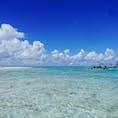 世界で一番キレイな海。ミクロネシア連邦のアンツ環礁🇫🇲