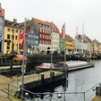 デンマーク、ニューハウン