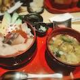 金沢駅近くイオン内のもりもり寿司さん🍣ぶり丼(=´∀`)新鮮すぎて〜🍣💕😝美味しい!大盛り‼︎安すぎでしょ〜(=´∀`)😝😝😝🍣💕😝🍣🍣💕😝