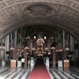 フィリピンのサンオーガスチン協会 凄くイイ教会でコレが石造りってトコに又驚いた!
