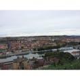 Würzburg 🇩🇪 ヴュルツブルクのマリエンベルク要塞からの景色