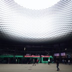 Exhibition Center Basle