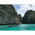 Thailand🇹🇭 Koh PhiPhi  ピピ島