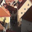 エストニア*タリン旧市街
