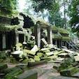 カンボジア。 自然の偉大さを感じた旅でした。