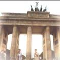 ブランデンブルク門 ドイツ