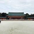 平安神宮 京都 [2018 Sep.]  #kyoto #Japan #tourism