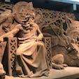 鳥取〜砂の美術館🏜 あまりの細かさにビックリ‼️ 感動しました😌