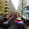 香港*女人街