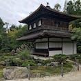 銀閣寺 京都 [2018 Sep.]  #kyoto #japan #tourism