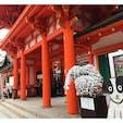 上加茂神社 賀茂別雷神社 京都 [2018 Sep.]  #kyoto #japan #tourism
