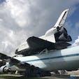 NASA宇宙センター