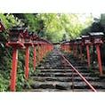 貴船神社 京都 [2018 Sep.]  #kyoto #japan #tourism