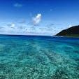 伊平屋島 初めて行きましたが、むっちゃ綺麗!