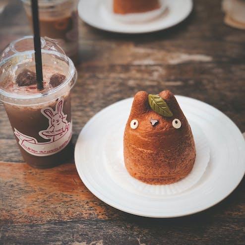トロコーヒーアンドベーカリー